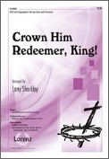 Crown Him Redeemer King