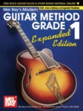 Modern Guitar Method Grade 1 Expanded Ed