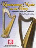 Renaissance Music For The Harp