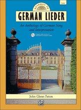 GATEWAY TO GERMAN LIEDER (BK/CD)