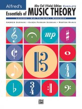 Essentials of Music Theory-Viola Comp