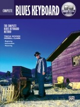 Blues Keyboard (Bk/Cd)