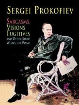 Sarcasms Visions Fugitives