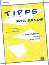 Tipps For Bands
