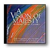 Vision of Majesty, A (Cd)