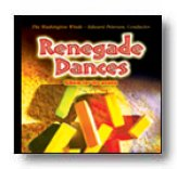 Renegade Dances (Cd)