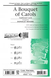 A Bouquet Of Carols