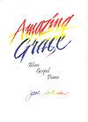 AMAZING GRACE (BK/CD)