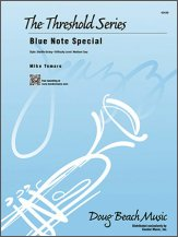 Blue Note Special