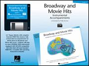 Broadway and Movie Hits Lev 1 (Midi)