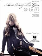 Orianthi: According To You