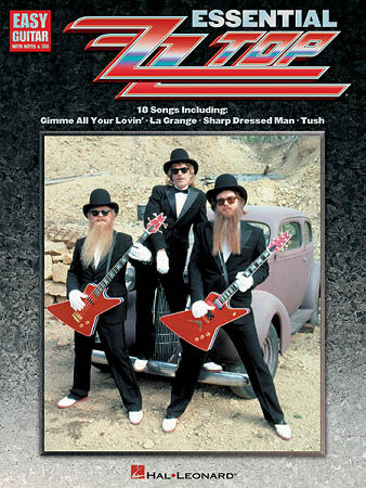 ZZ Top: Tube Snake Boogie