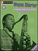 Jazz Play Along V022 Wayne Shorter