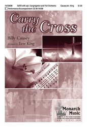 Carry The Cross