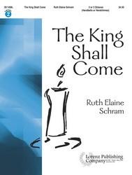 The King Shall Come