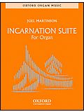 Incarnation Suite For Organ