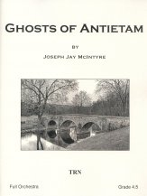 Ghosts of Antietam