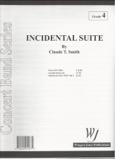 Incidental Suite-Score-Full