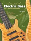 New Method For Electric Bass Bk 2