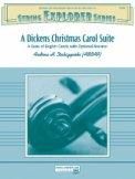Dickens Christmas Carol Suite