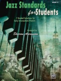 Jazz Standards For Students Bk 2