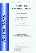 Joyful Spanish Carol, A
