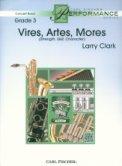 Vires Artes Mores