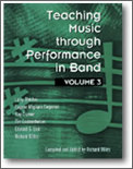 Teaching Music Through Perf/Band V3