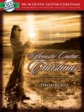 An Acoustic Guitar Christmas (Bk/Cd)