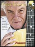 Peter Rowan Songbook (Bk/Cd)