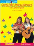 Kid's Guitar Songbook