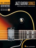 Jazz Guitar Songs (Bk/Cd)