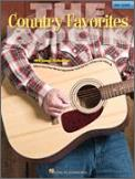 Country Favorites Book, The