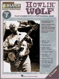 Blues Play Along V07 Howlin' Wolf