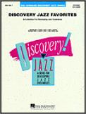 Discovery Jazz Favorites