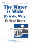 The Water Is Wide (O Waly Waly), The