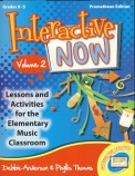 Interactive Now Vol 2 (Promethean)