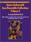 Jamey Aebersold Jazz Ensemble Collection