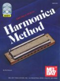 Harmonica Method (Bk/CD/Dvd)