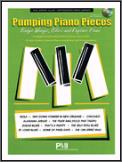 Pumping Piano Pieces (Bk/Cd)