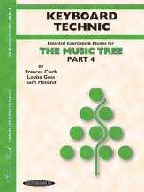 Music Tree Technic Part 4