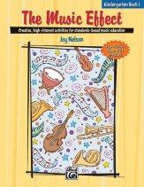 MUSIC EFFECT 1, THE (BK/CD)