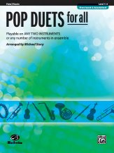 Pop Duets For All Rev Ed (Flute)