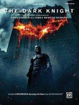 Dark Knight-Selections From Motion Pictu