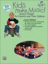 Kids Make Music Twos & Threes
