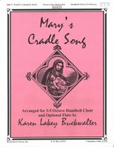 Mary's Cradle Song