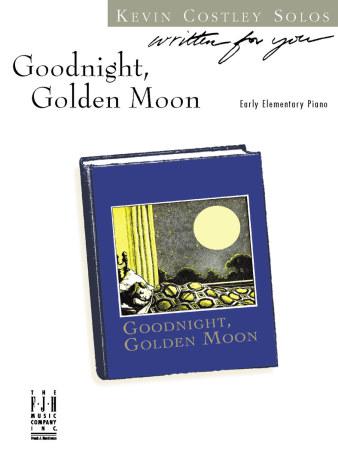 Goodnight moon go radio piano notes
