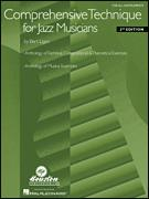 Comprehensive Technique For Jazz 2nd Ed