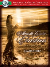 An Acoustic Guitar Christmas (Bk/Cd)