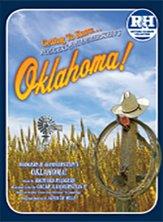 GETTING TO KNOW OKLAHOMA